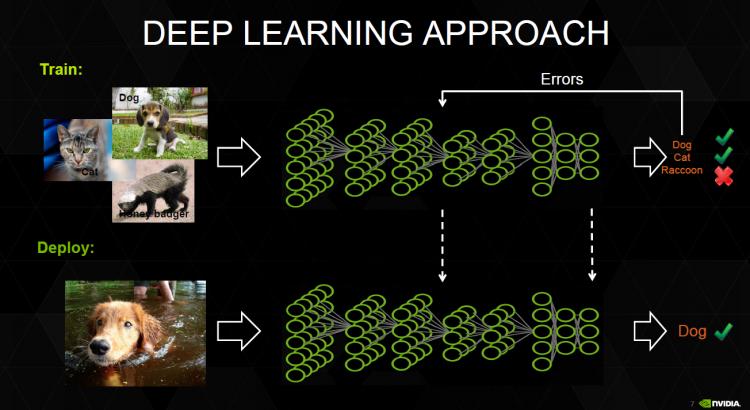 NVIDIA Derin Öğrenme Dersi #1 Soru ve Cevaplar - Derin Öğrenme